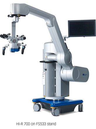 Surgery Microscope