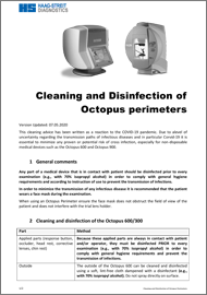 Octopus Cleaning